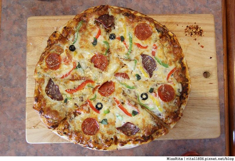 台東美食 都蘭美食 都蘭好吃 都蘭披薩 馬利諾廚房 Marino's Kitchen 都蘭食堂 都蘭海灘 台東披薩19