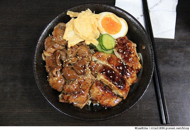 台中深夜食堂 台中火車站美食 台中好吃 台中日式 飯飯 台中燒肉飯 易之味手工泡菜 台中平價美食1