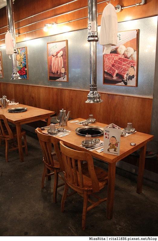 台中韓式燒肉 台中韓式 姜虎東678白丁烤肉台中店 姜虎東 韓式燒肉 台中韓式料理 姜虎東訂位 21