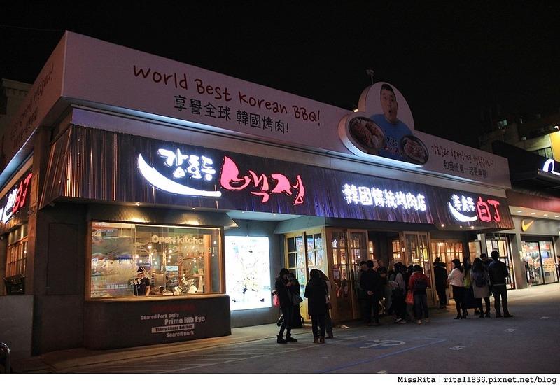 台中韓式燒肉 台中韓式 姜虎東678白丁烤肉台中店 姜虎東 韓式燒肉 台中韓式料理 姜虎東訂位 22