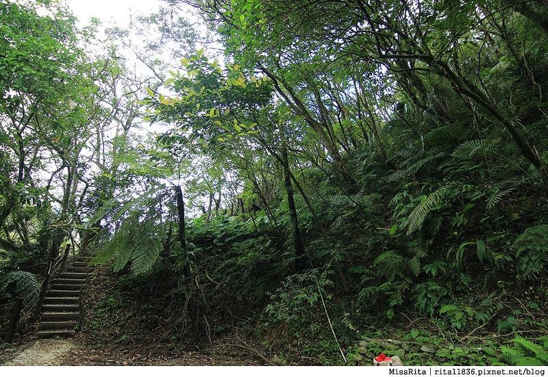 望古瀑布 平溪秘境 平溪線景點 望古車站 望古瀑布群 台灣瀑布 望古瀑布步道9