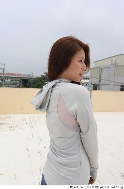 VOUX Active VOUX機能衣 防曬外套 夏日防曬衣 快乾衣 VOUX機能運動服 機能運動服 路跑衣服6