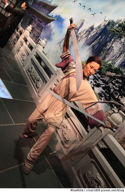 klook 客路 自由行規劃 Klook客路 Klook香港 香港景點 香港太平山 太平山夜景 太平山三合一 太平山頂纜車 山頂纜車導覽景點套票 杜莎夫人蠟像館 凌霄閣摩天台 香港夜景39