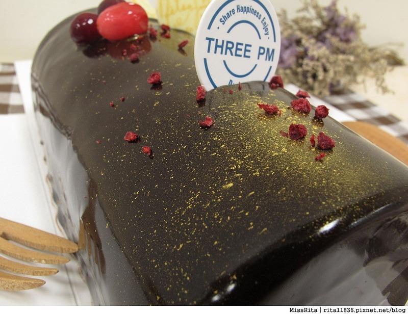 台中甜點 THREE PM 台中宅配甜點 台中好吃甜點 下午三點34