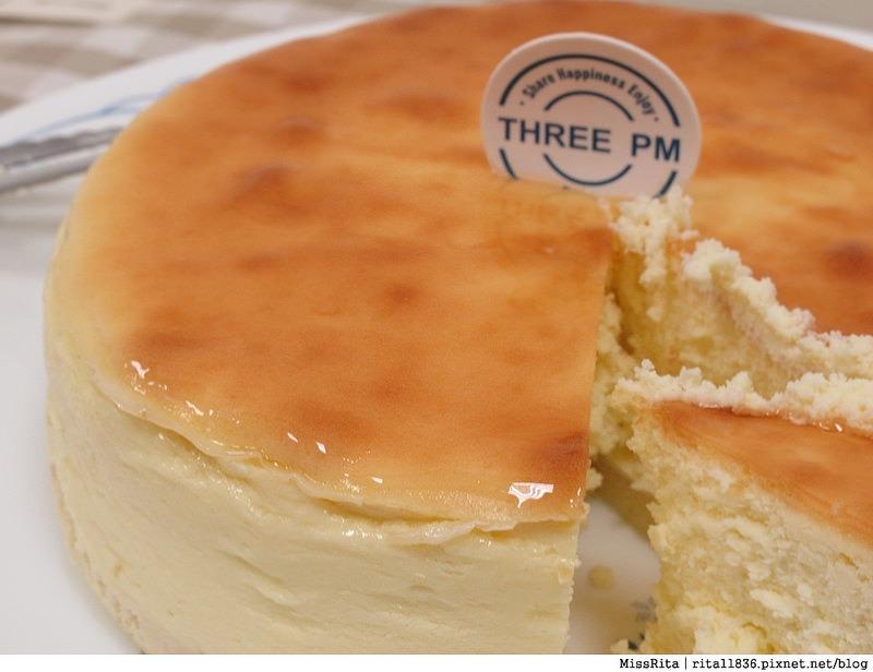 台中甜點 THREE PM 台中宅配甜點 台中好吃甜點 下午三點4