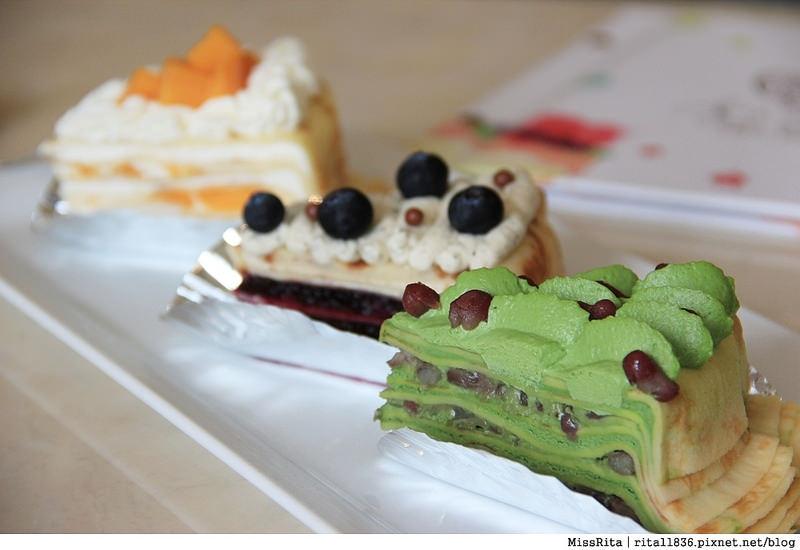金心盈福 Cuore D'oro法義甜點 台中法式甜點 台中甜點 台中下午茶 台中推薦甜點 義式冰淇淋19
