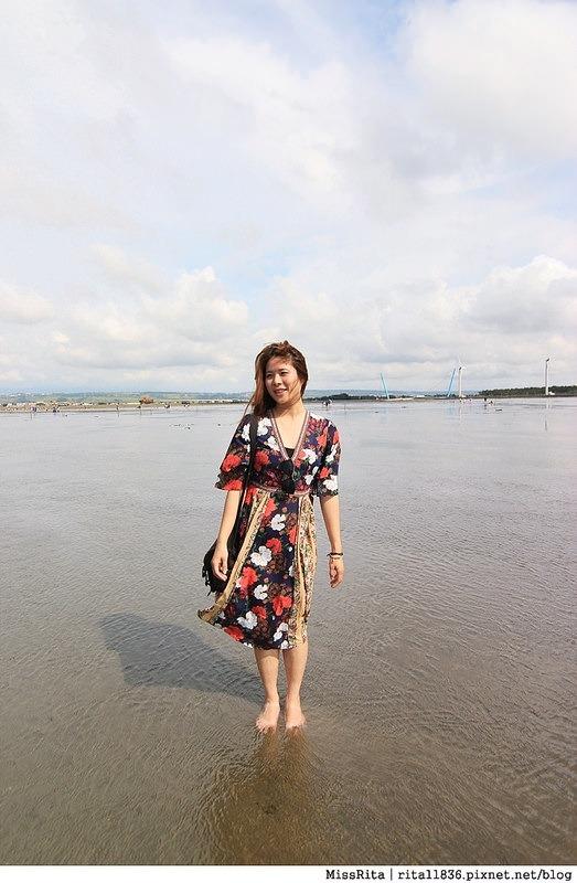 清水散步 清水咖啡 清水景點 台中夏天戲水 台中玩水 台中高美濕地 高美濕地 清水高美7