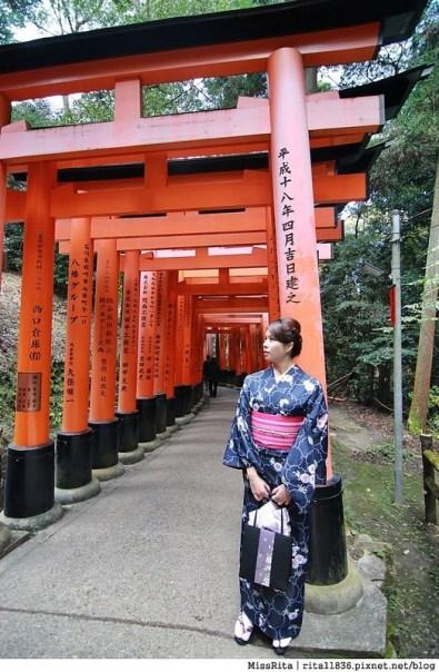 Fushimi Inari Shrine 京都景點 伏見稻荷大社 稻荷神 千本鳥居 關西神社 藝妓回憶錄 伏見稻荷大社時間 伏見稻荷大社交通 關西自由行 京都自由行47