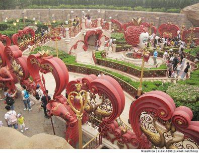 上海迪士尼 迪士尼 上海迪士尼開幕 上海好玩 上海迪士尼門票 上海迪士尼樂園 上海景點 shanghaidisneyresort73
