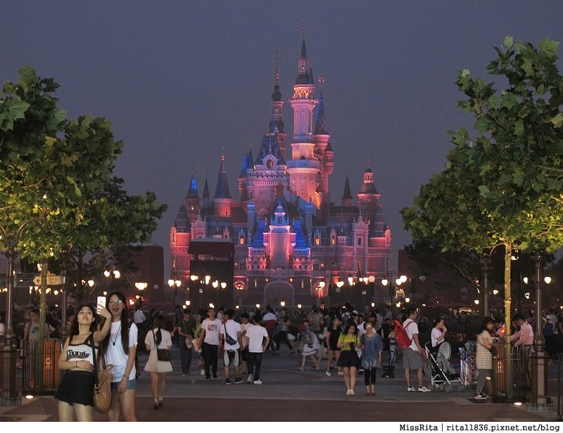 上海迪士尼 迪士尼 上海迪士尼開幕 上海好玩 上海迪士尼門票 上海迪士尼樂園 上海景點 shanghaidisneyresort102