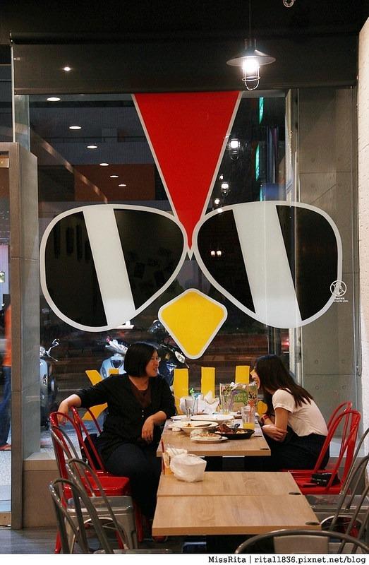 台中美式 台中好吃 太平好吃 克拉格烤雞 cluckroastchicken 台中烤雞 台中義大利麵 台中推薦美食35