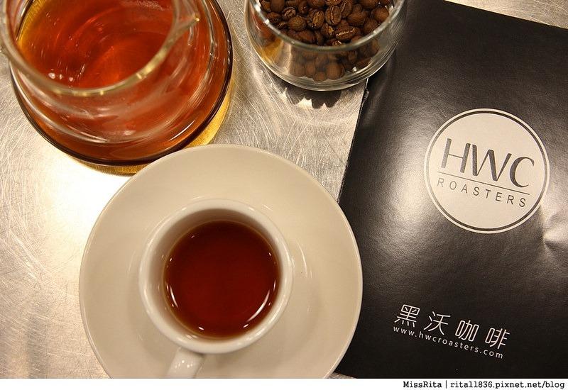 台中咖啡 台中黑沃咖啡 黑沃咖啡 HWC roasters 高工咖啡 世界冠軍咖啡 耶加雪菲 coffee 台中精品咖啡19