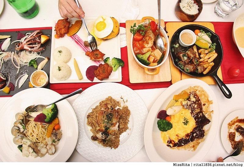台中美食 台中日法料理 台中推薦 ping18 大墩十八街美食 ping18日法輕食 品十八 台中好吃49