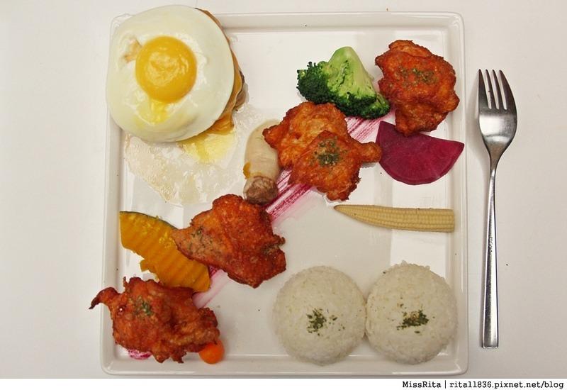 台中美食 台中日法料理 台中推薦 ping18 大墩十八街美食 ping18日法輕食 品十八 台中好吃37