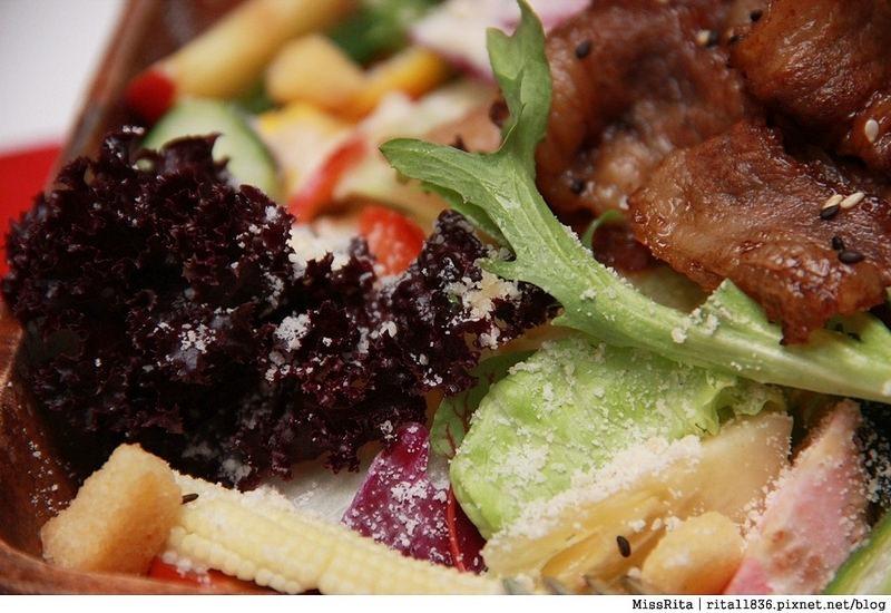 台中美食 台中日法料理 台中推薦 ping18 大墩十八街美食 ping18日法輕食 品十八 台中好吃17