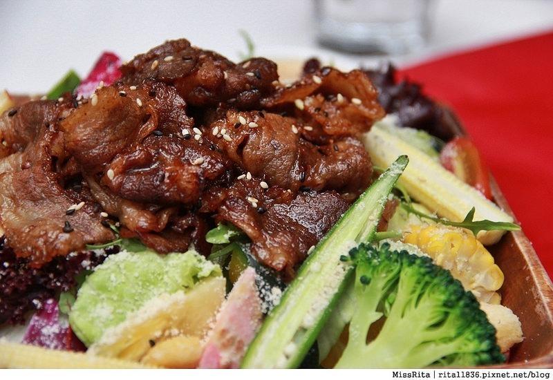 台中美食 台中日法料理 台中推薦 ping18 大墩十八街美食 ping18日法輕食 品十八 台中好吃16