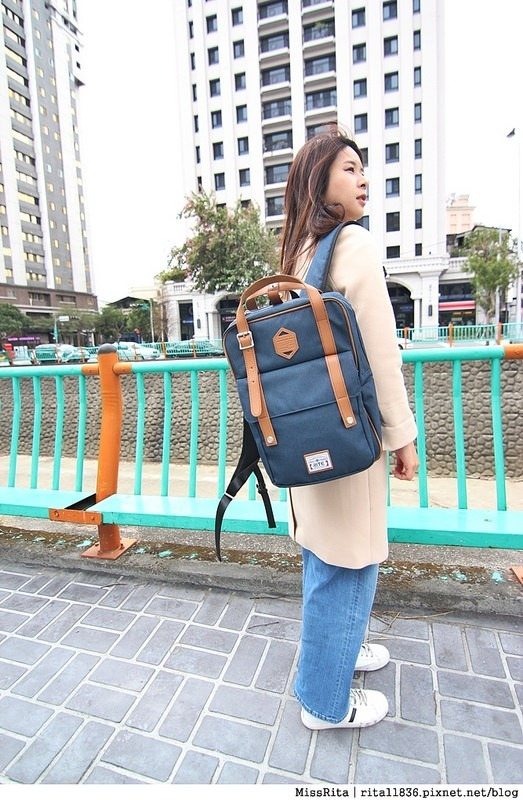MIT 臺灣製造 臺灣包包 RITE 兩用包 後背包品牌推薦 包包品牌推薦 雙生系列漫遊包 後背包設計師品牌 RITE專櫃 RITE門市 旅行包14