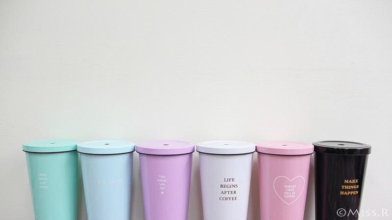 DreamKiss 甜言夢語 不鏽鋼杯 自備杯子優惠 不鏽鋼吸管 隨手杯 棉花糖杯 棉花糖吸管杯 吸管刷 304不鏽鋼11