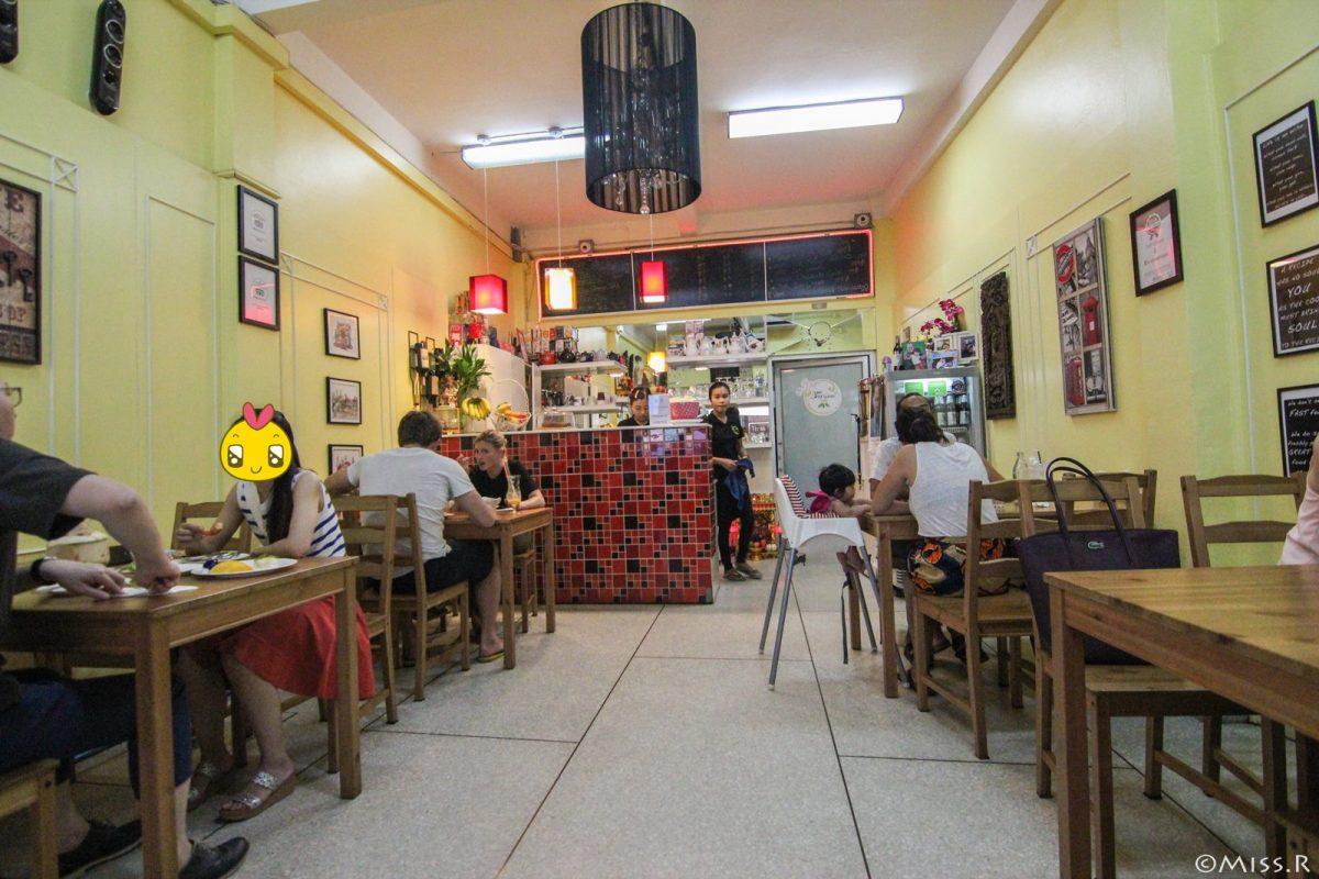 """""""泰國曼谷,曼谷美食,曼谷小吃,曼谷餐廳推薦,TealiciousBangkok,Bangkokfood,tealiciousCafé,Bangkok,曼谷自助"""""""