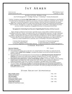 Miss Resume Writes Executive Resumes