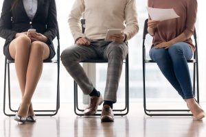 4 effective ways to find a job