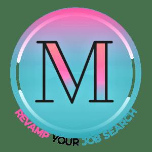 MissResume Logo
