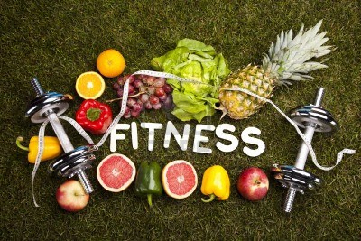 Be A Student Of Fitness