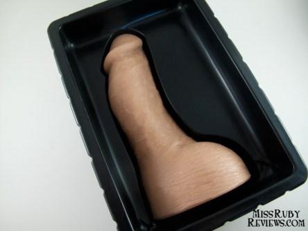 Plastic holder