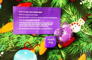 Lovehoney All Nighter Christmas Crackers
