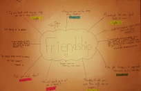 FRIENDSHIP Q