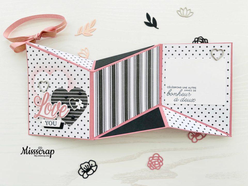 Fun fold card