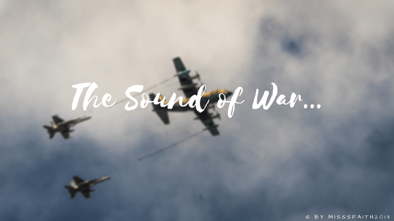 sound of war