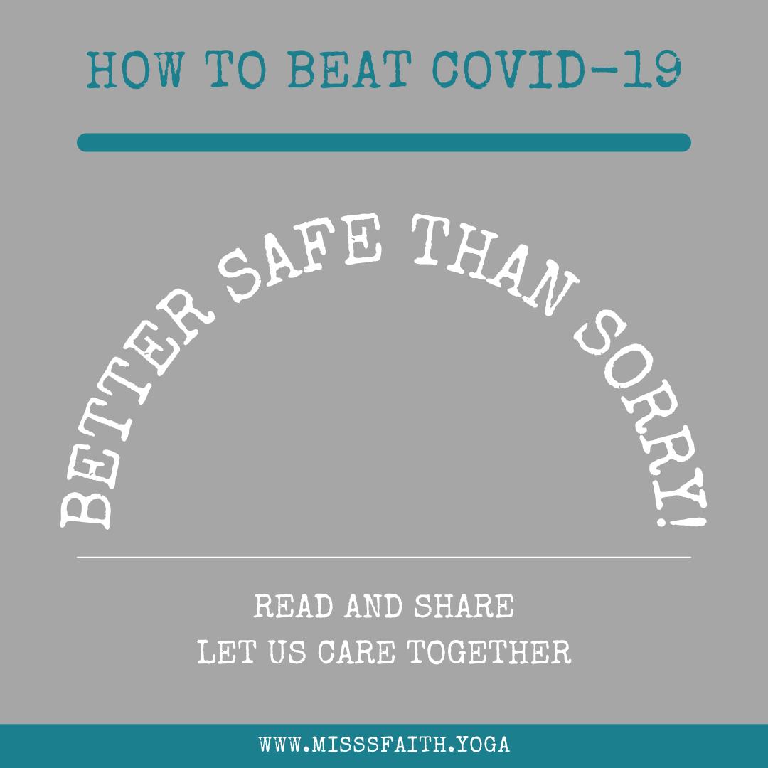 Beat-Covid