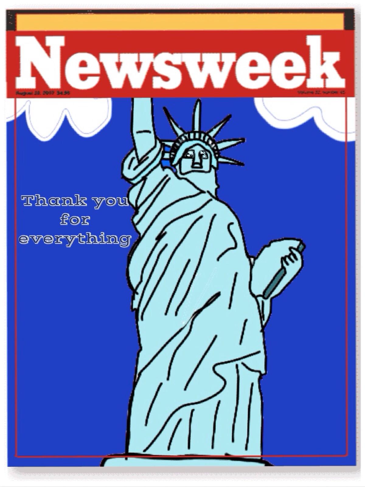 5th Grade Veteran S Day Newsweek Magazine Covers Miss