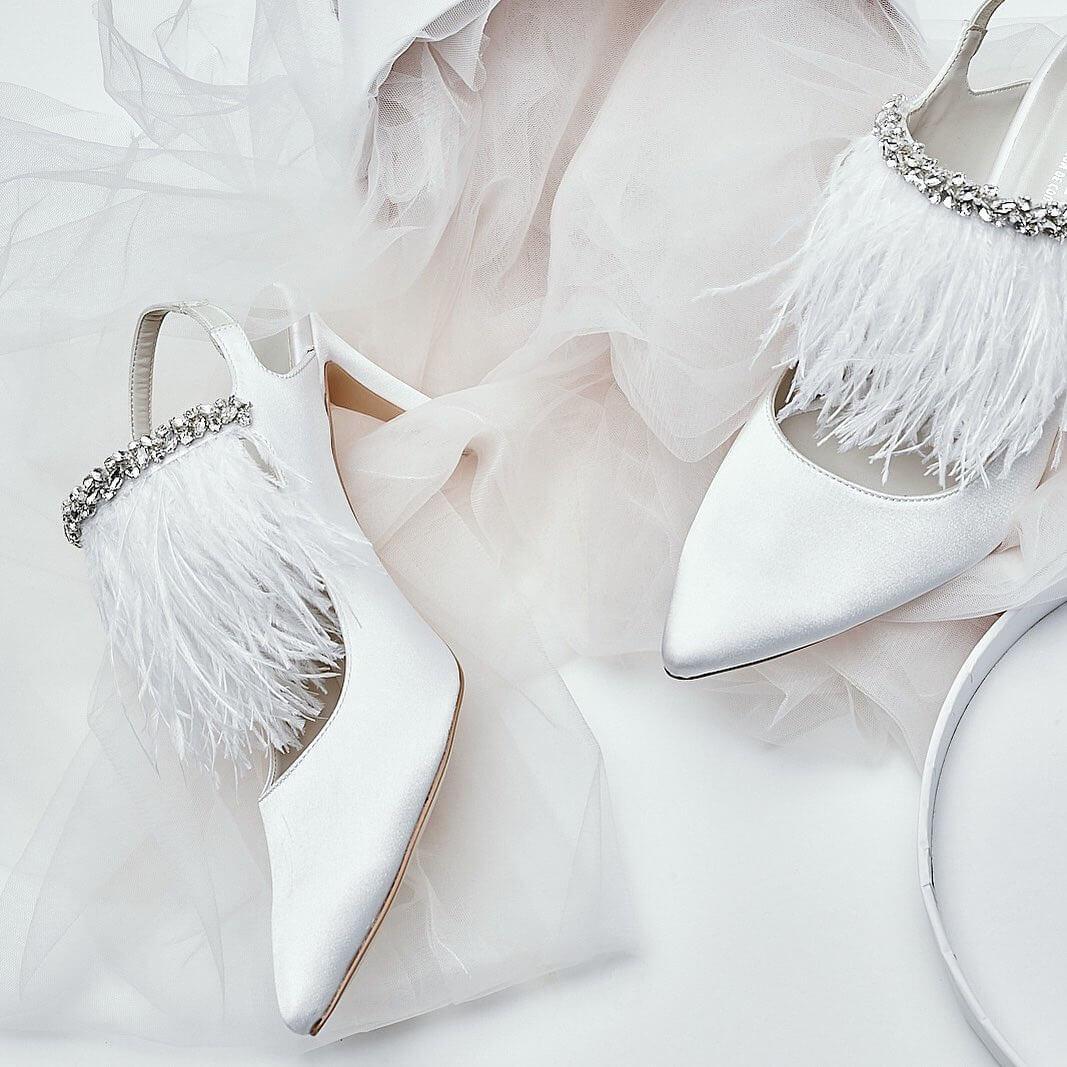 婚鞋推薦 Elihav Sasson