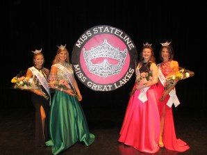 2017 Miss Stateline, Great Lakes, & Outstanding Teens