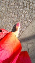 pinkred