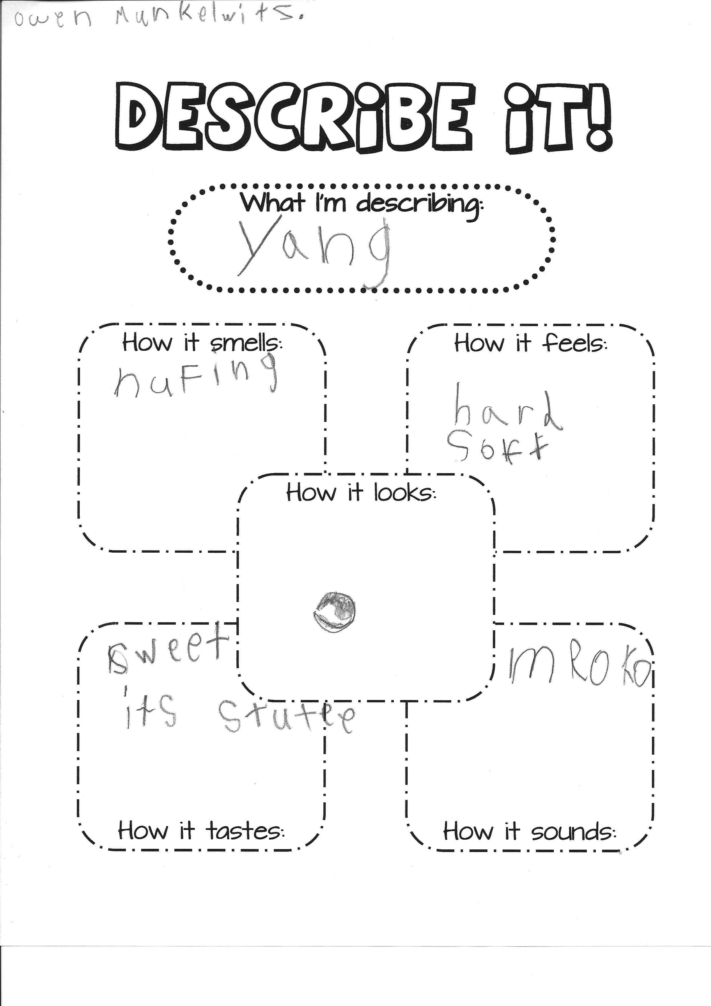 Science Student Learning Observations
