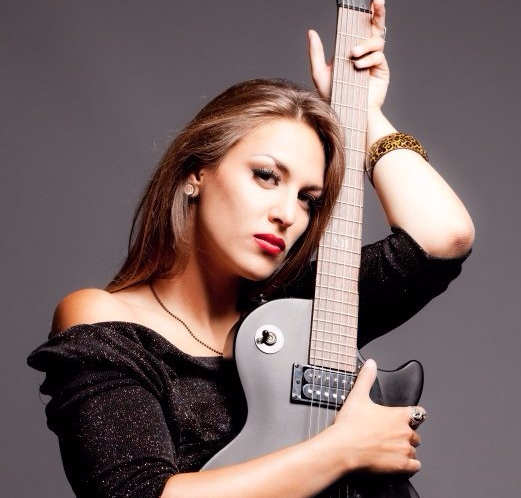 Haylen, Musicienne Chanteuse