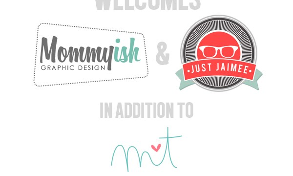 Confectionery Club Welcomes Mommyish and Jaimee Kaiser