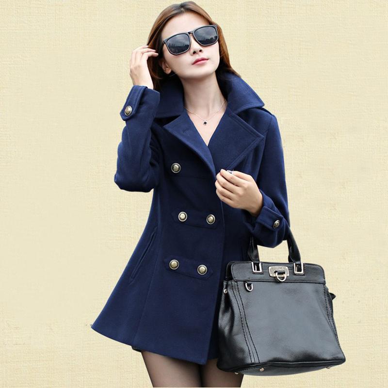 outono-inverno-casacos-femininos-2014-double-breasted-overcoat-longo-misturas-de-l-atilde