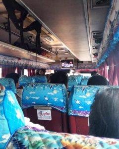 Na cestě do Sihanoukville