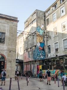 Fx Factory, Lisbon