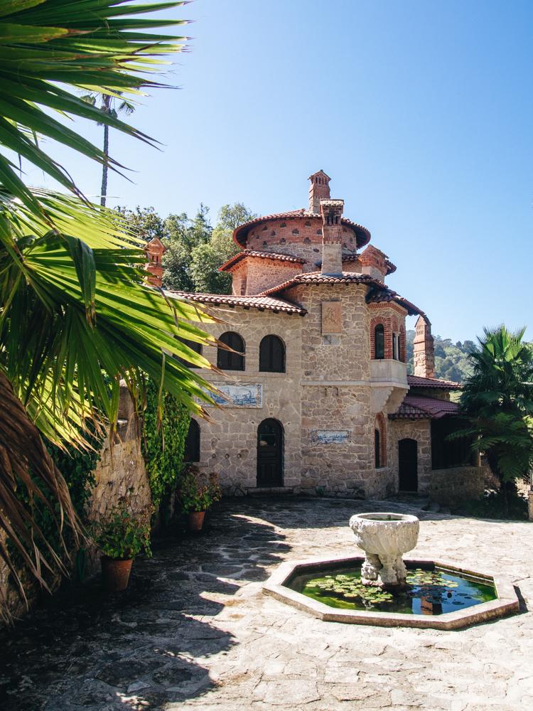 Vila Sassetti, Sintra