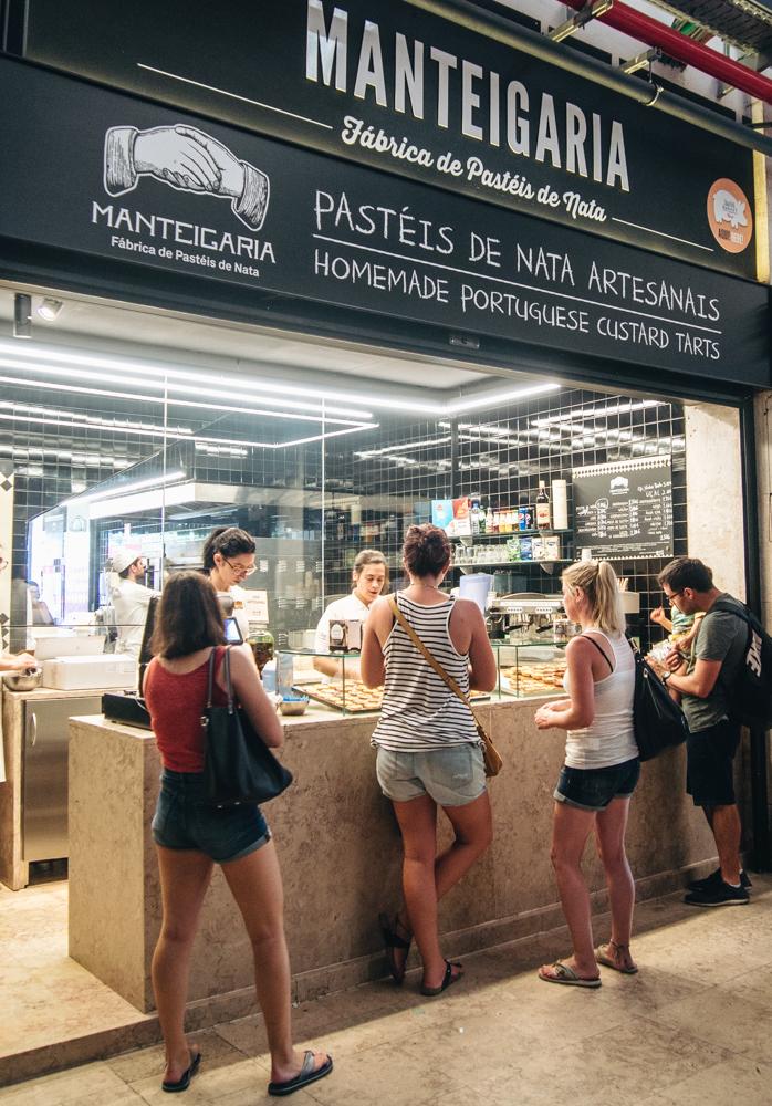 Time Out Market, Lisbon