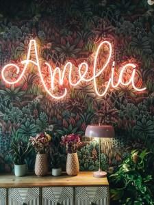 Café Amelia, Lisbon