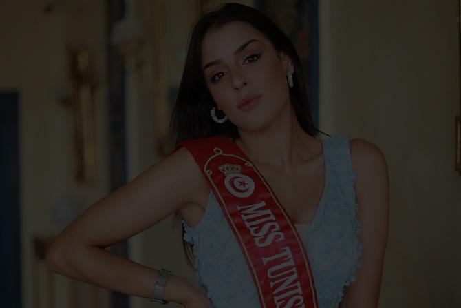Top 10 Miss Monde 2019