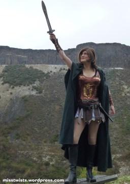 ...or Princess of Power? You decide!
