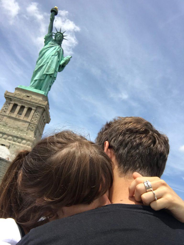 Statue de la liberté 10