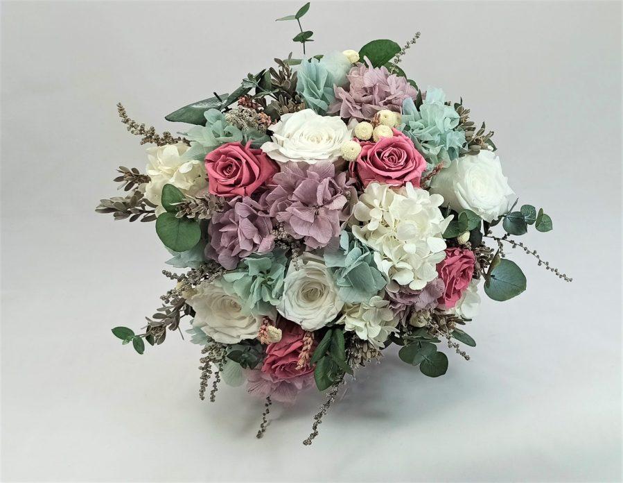 ramo preservado novia sevilla